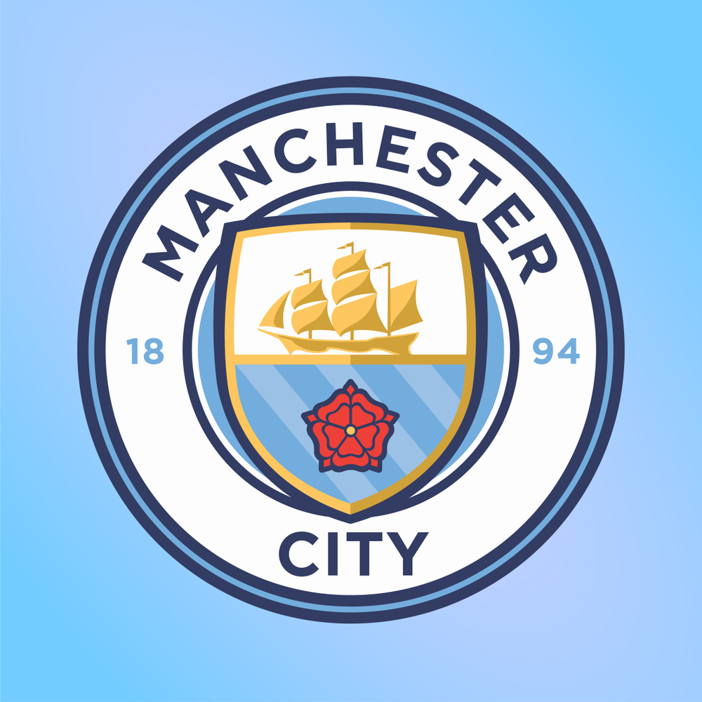 Manchester City to play in UEFA Champions League