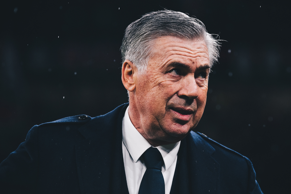Carlo Ancelotti makes history as Everton edge rivals Liverpool in the Premier League