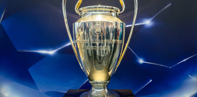 Chelsea lift second Champions League title after beating Man City